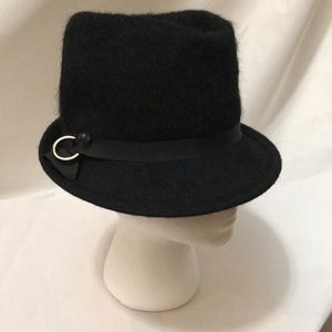 Mahara Cloche Hat